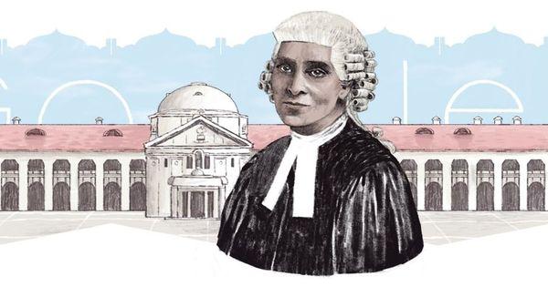Google Doodle honours Cornelia Sorabji, India's first female lawyer, on her 151st birth anniversary
