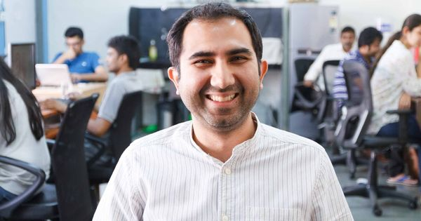 Indians are very enthusiastic on Quora, says the man driving the Q&A platform in the country