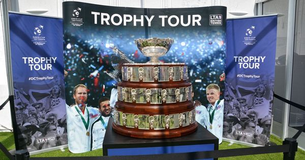 Davis Cup to become World Cup-style event after vote passed at ITF AGM