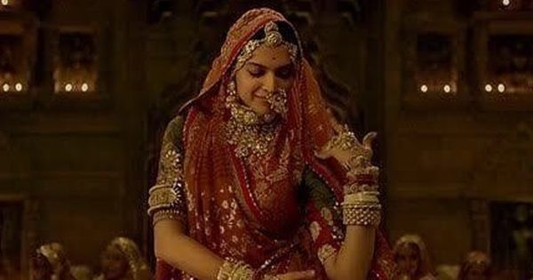 Padmavati row: Centre refuses to intervene, says law and order is a state subject