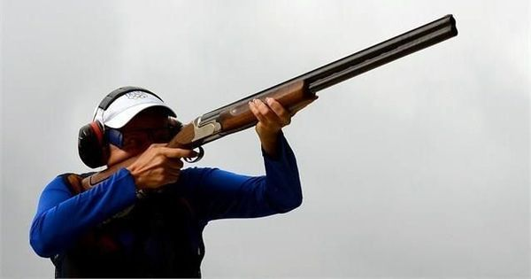 Shagun Chowdhary crowned Women's Trap champion at Shooting Nationals