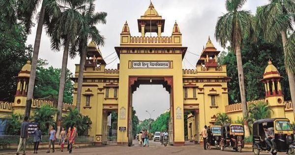Banaras Hindu University chief proctor files FIR accusing over 30 students of attempt to murder