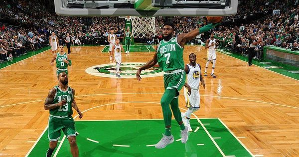 NBA: Celtics overturn 17-point deficit to beat Warriors, stretch winning run to 14 games