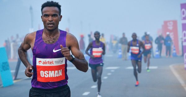 Watch: Are you running the Delhi half marathon on Sunday? Think again