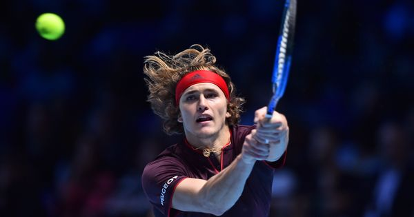 After roller-coaster breakthrough season, Zverev vows to go one step further in 2018
