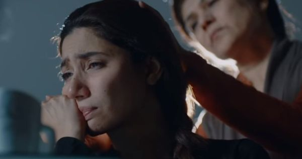 Mahira Khan-starrer 'Verna' cleared for release in Pakistan without cuts
