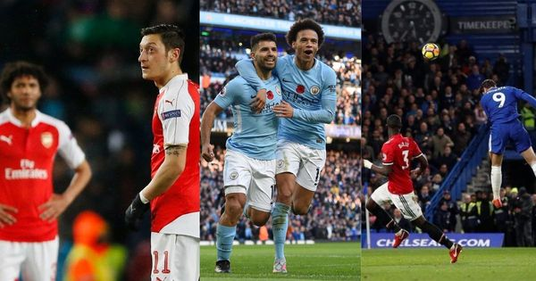 North London derby, United's injury situation and more: What to watch out for in Premier League
