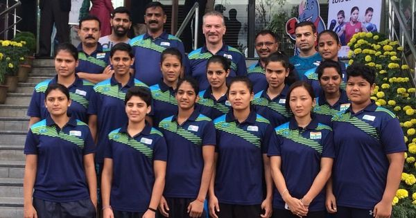 Sakshi, Niharika Gonella lead Indian challenge in AIBA Youth Women's world boxing championship