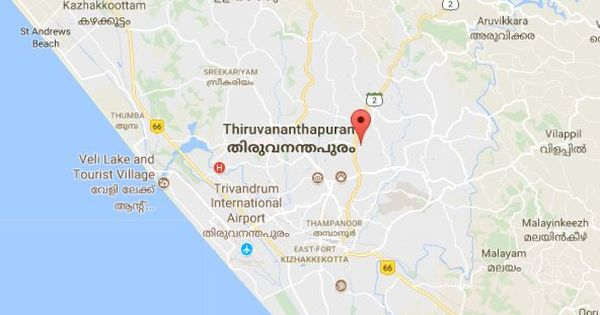 Kerala: Senior IPS officer's daughter booked for allegedly assaulting police driver