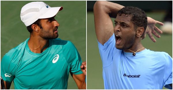 Pune Challenger: Yuki Bhambri, Ramkumar set up all-Indian men's singles final