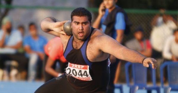 Vikas Yadav, Dipender Dabas break records at National Junior Athletics Championships