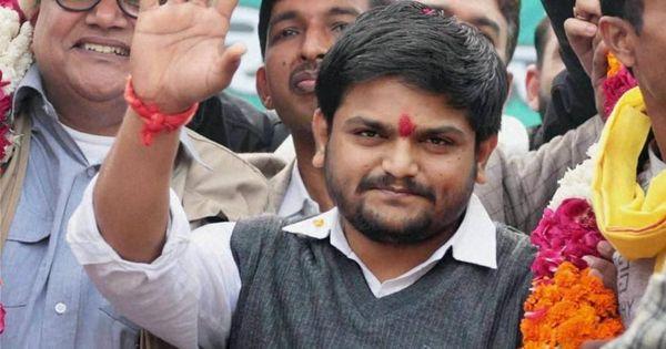 What the Hardik Patel 'sex CD' tells us about the Sangh Parivar's (and Gandhi's) views on celibacy