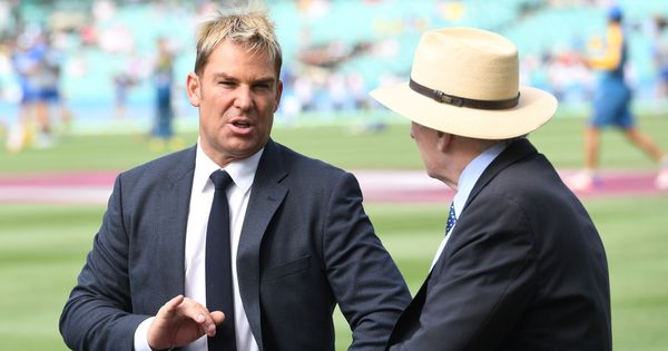 England don't fear 'confused' Australia: Warne puts his money on Root's men for Ashes
