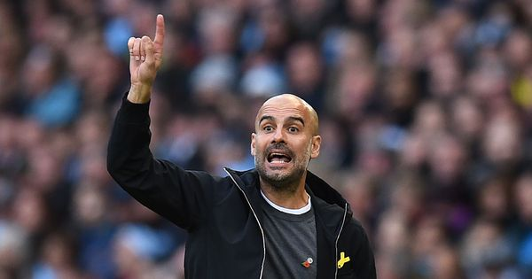 'Impossible to be perfect': Pep Guardiola pushes Man City to achieve greater heights