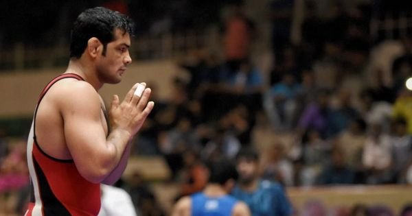 Three walkovers to gold: Why Sushil Kumar's Nationals win was disrespectful to wrestling
