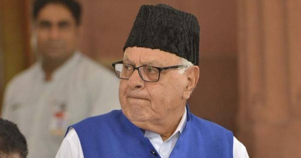 'How many more pieces will you cut India into?': Farooq Abdullah reiterates his stand on PoK