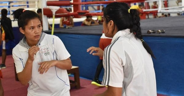 Women's Youth Boxing Championships: India assured of two medals without throwing a punch