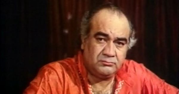 Actor, producer, novelist and raconteur: Archival documentary reveals Prem Nath's many roles