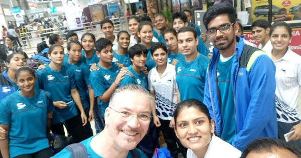 Boxing: Form, medal-winning start generates hope of good run for hosts in Women's World Youth meet