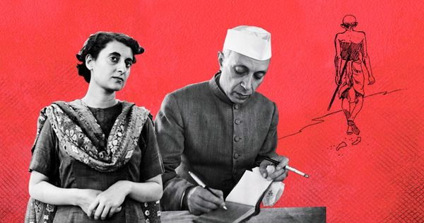 बेटी इंदू को पिता जवाहर के लिखे पत्र अगर इतने लोकप्रिय हुए तो उसमें गांधीजी की भी अहम भूमिका थी!