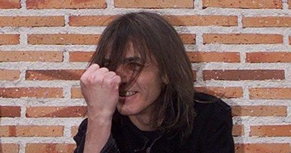 Malcolm Young, co-founder of hard rock band AC/DC, dies at 64