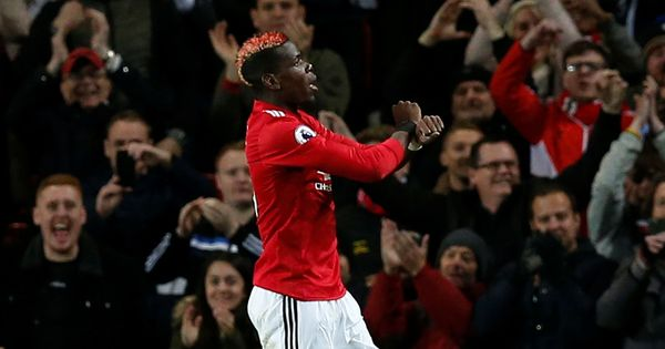 Pogba is back in style: Manchester United come from behind to thrash Newcastle 4-1