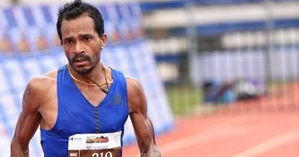 After winning Delhi half marathon, Nitendra Rawat fires salvo at Athletics Federation of India
