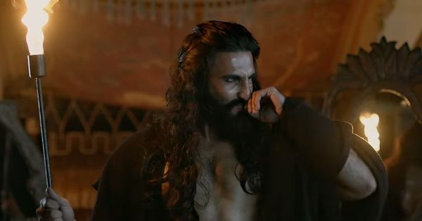 'Colossal defeat for democracy': Shock and dismay over 'Padmavati' postponement