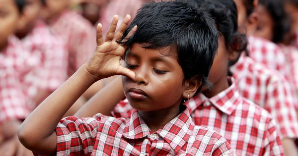Failing children: Why is India ending a radical school reform within years of introducing it?