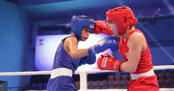 Women's Youth Boxing Worlds, day 1: England's Watson, New Zealand's Shylah make early exits