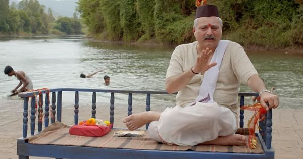 Marathi film 'Dashakriya', about greedy priests and marked-up death rites, is the one that got away