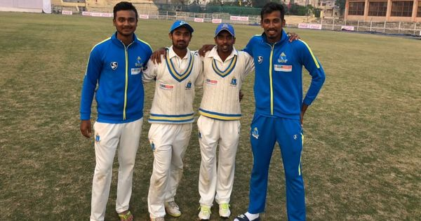 Ranji Trophy: Ishan Porel's maiden five-for gives Bengal an innings victory over Punjab