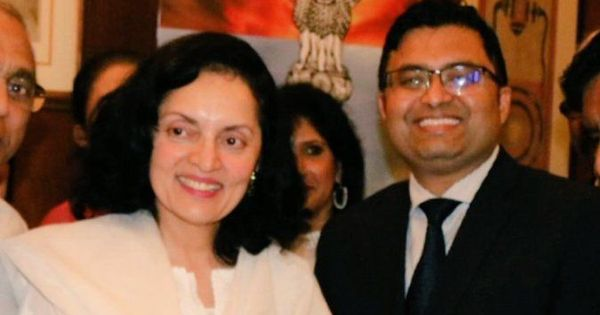 Armed robbers who held Indian consul general's family hostage in Durban will be arrested soon: MEA
