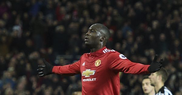 'Really happy he scored that goal': Mourinho thrilled after Lukaku ends drought