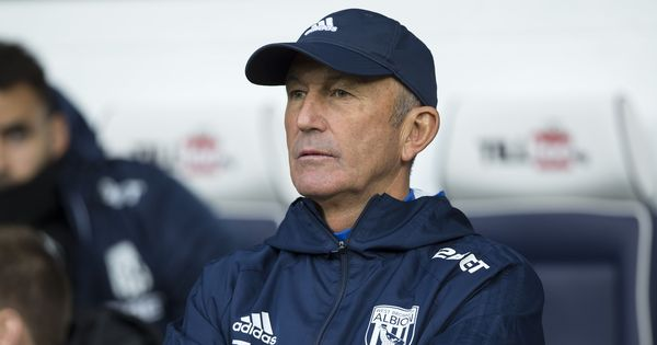 After poor run of form, West Brom sack manager Tony Pulis