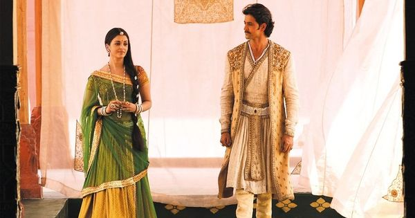 'Padmavati' isn't the first movie to attract vicious attacks – and it won't be the last