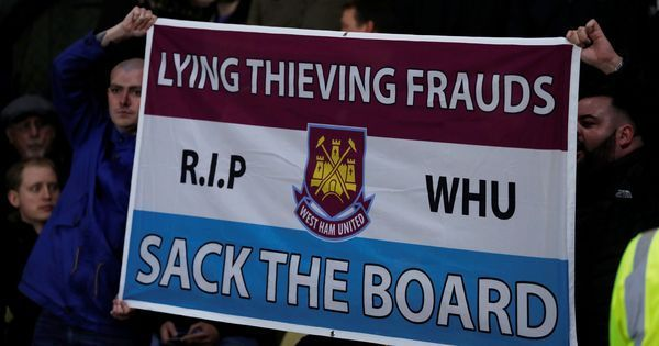 'Waste of our time': Police urge West Ham fans not to call emergency services to complain about team