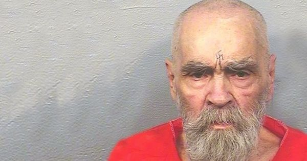 Watch: Dreaded cult leader Charles Manson dies in prison at the age of 83