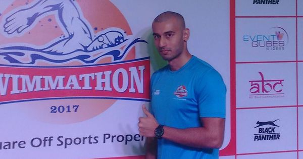 'Rural posting affected my career': Swimmer Virdhawal Khade moves to Mumbai ahead of CWG, Asiad