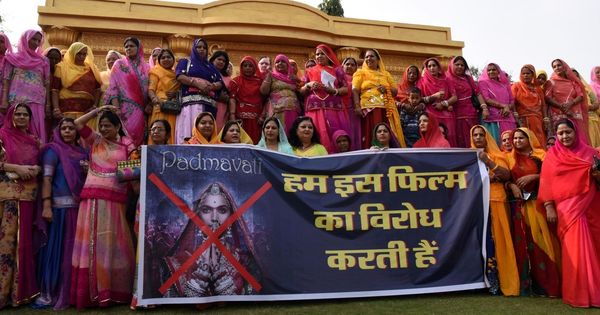 The big news: Supreme Court refuses to interfere in 'Padmavati' row, and 9 other top stories