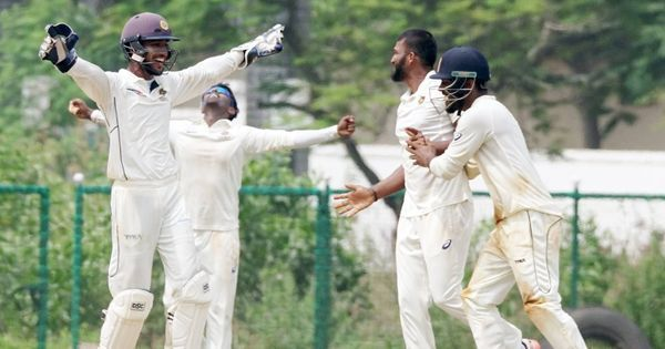Ranji Trophy round-up: Kerala beat Saurashtra by 309 runs, Mayank Agarwal smashes another ton