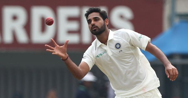Bhuvneshwar Kumar, Shikhar Dhawan released from India squad for ongoing series against Sri Lanka