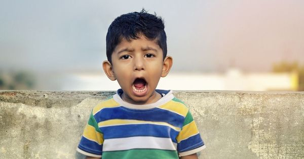 Why anger is (almost) as important as love in the relationship between parents and children