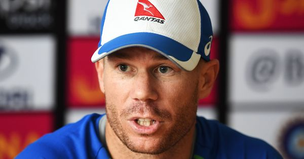 David Warner sustains elbow injury during Bangladesh Premier League