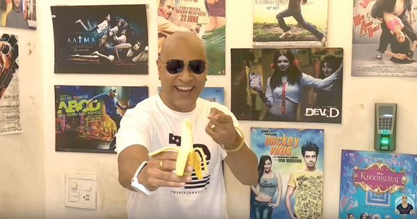 Watch: Baba Sehgal strikes again, this time with a frenzied ode to 'the era of Google'