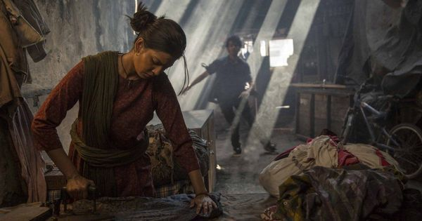 Majid Majidi on making 'Beyond the Clouds' in India and returning for another movie