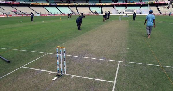 Green tracks likely at Nagpur, Delhi too as India set sights on 'away' challenge