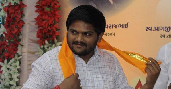 The big news: Hardik Patel to back Congress in Gujarat Assembly elections, and 9 other top stories