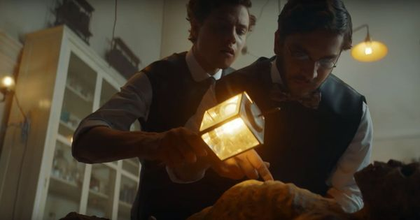 'The Alienist' trailer is 'True Detective' in 19th century America