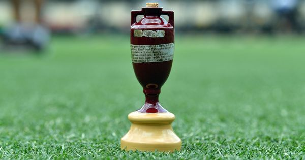 Video: The fascinating story behind the birth of The Ashes